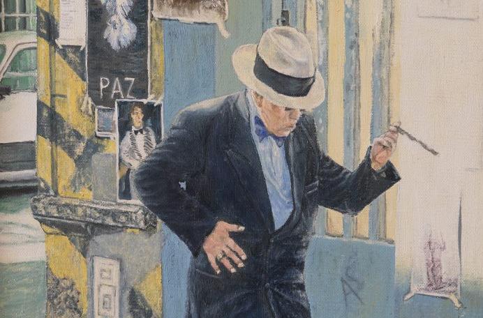 Concours de peinture beaux arts de Cannes