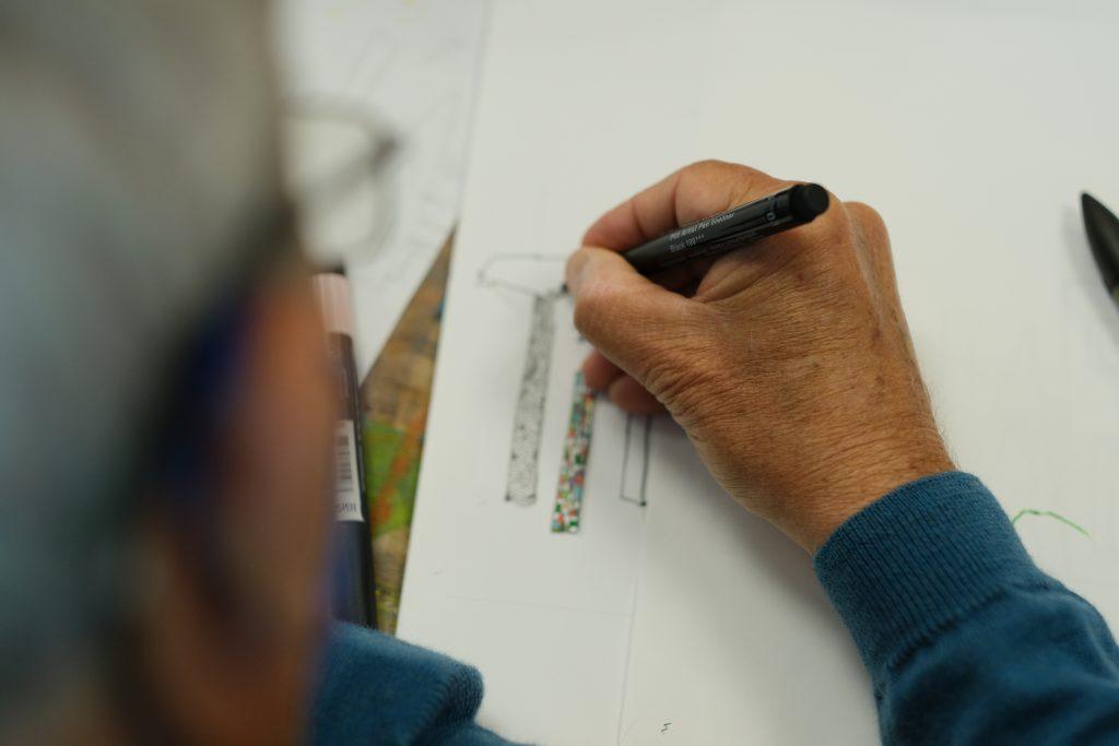 cours de dessin pour adultes à Mandelieu