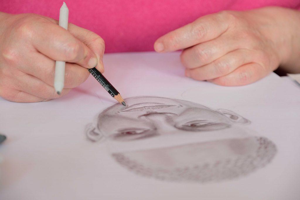 cours de dessin pour adultes à Cannes