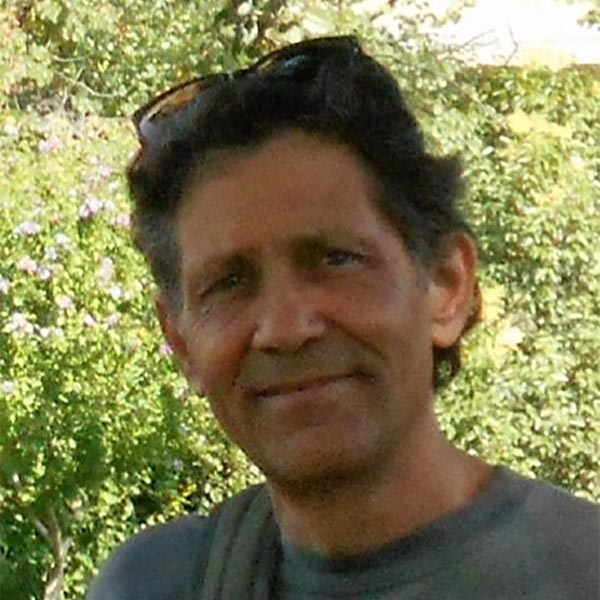 Jean Marc Sardou professeur aux beaux arts de Cannes