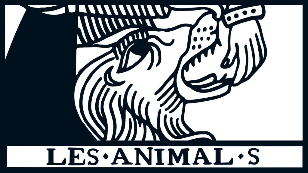 logo de gravure et lithographie des beaux arts de Cannes